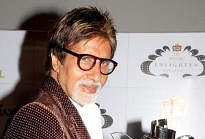 Amitabh Bachchan sends personalised message to fan