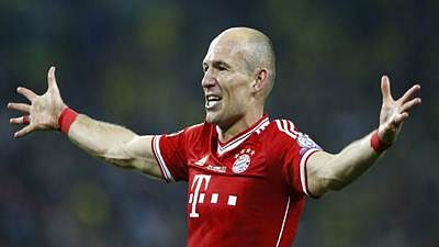 Arjen Robben comes out of retirement, set to play for boyhood club next season