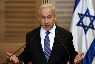 Netanyahu rejects criticism, vows to build in east Jerusalem