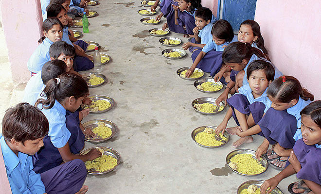 23 pupils in Pune hospital after mid-day meal