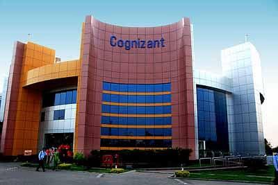 Cognizant Q1 net profit grows 9.7%, raises revenue guidance