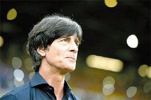Loew says he feels for Brazil, Scolari