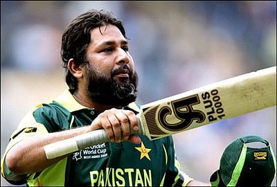 Pakistan can break their six-match losing streak in World Cup against India: Inzamam-ul-Haq