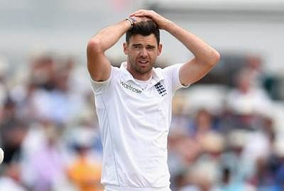 'He looked like a 15-year-old lesbian': James Anderson deletes old tweet on Stuart Broad after ECB's social media crackdown