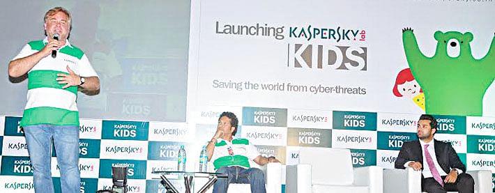 Kaspersky Labs launches Kaspersky Kids