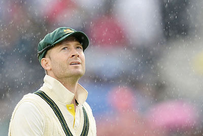 Don't write off India's chances: Michael Clarke