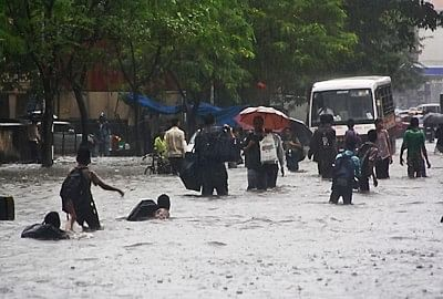 BMC wards told to quantify water in each flooding spot