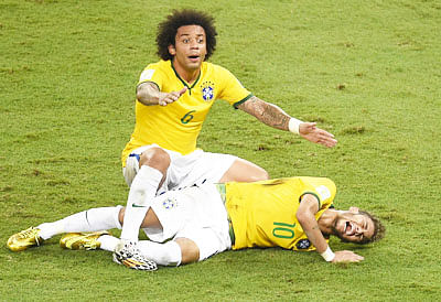 Can Brazil win the World Cup without Neymar?
