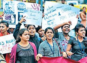 New twist: Vibgyor child was gang raped!
