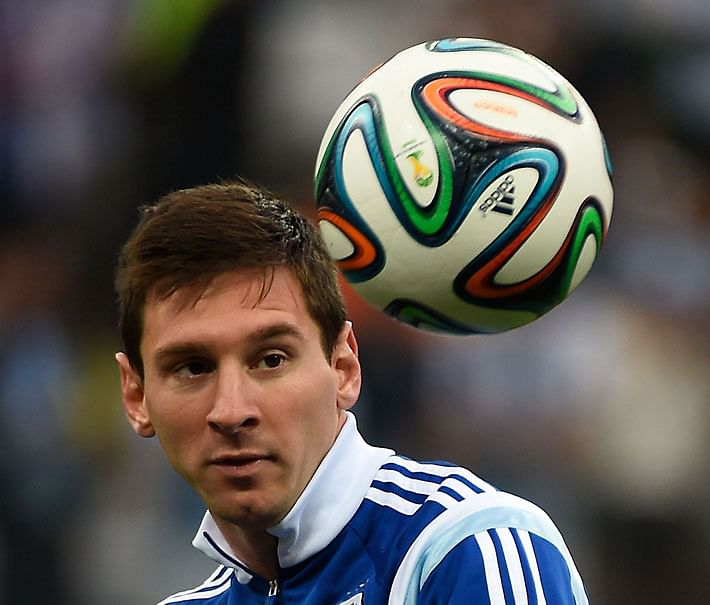 Can Messi make  it or mess it up?
