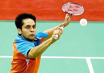 India blow away Ghana 5-0 in mixed team badminton at CWG