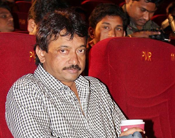 Don't like to think of film's success: Ram Gopal Varma