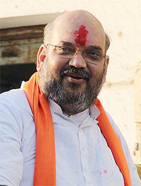 BJP's Shah will get a new team