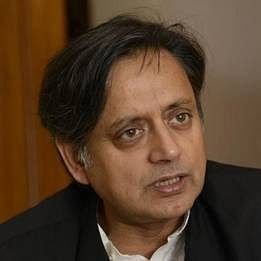 Shashi Tharoor blames 'BJP-controlled cops' for violence during CAA protests