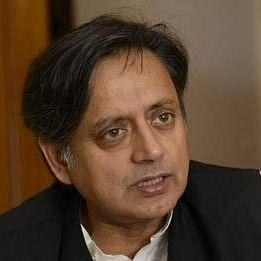 Shashi Tharoor backs Abhishek Singhvi, Jairam Ramesh, says demonising PM Modi wrong