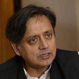 Tharoor slams Pak for raising Kashmir at Asian Parliamentary Assembly meet