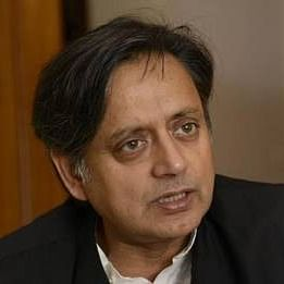 No reason for Pakistan to draw comfort from Congress' stand on abrogation of Article 370: Shashi Tharoor