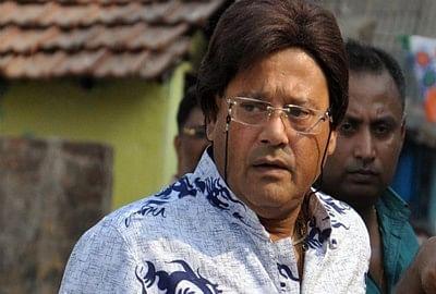 CBI questions Trinamool MP Tapas Pal