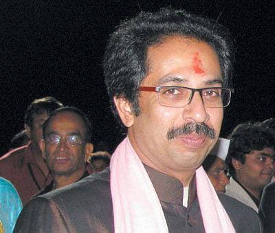 It is rape versus roti, now: Uddhav goes off the tangent