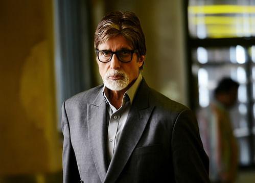 Big B ready for 'Yudh' second season