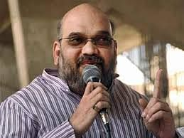 Amit Shah granted exemption from personal appearance
