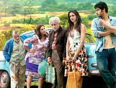 Finding Fanny: Fitful Engagement