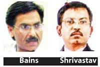 Bains to be CM's PS; Manoj may move to Energy
