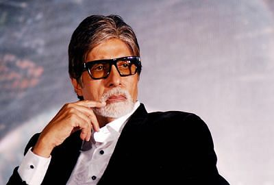 Big B mourns for mother on seventh death anniversary
