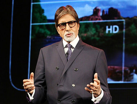 Security beefed up outside Jalsa as RPI vows protection to Amitabh Bachchan