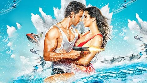 BANG  BANG teaser gets over 2.3 mn views in 24 hours