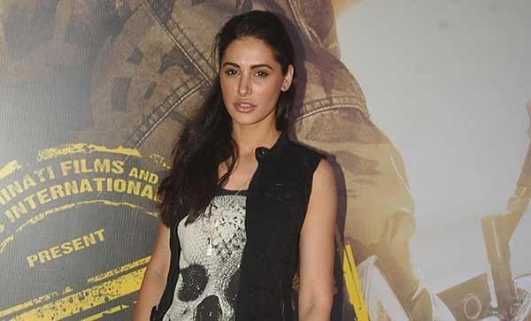 Nargis Fakhri  is a Priyanka fan  too