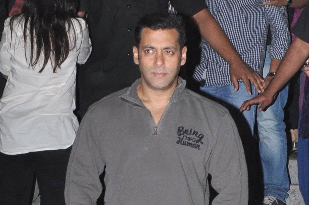 I am a bad singer: Salman
