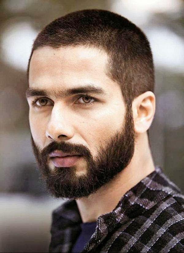 Good boy Shahid to play bad  boy Haider