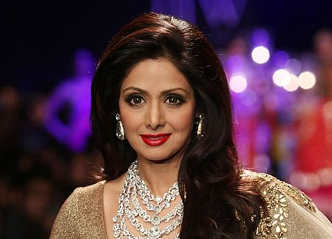 B-Town wishes 'glorious year' for Sridevi on B'day