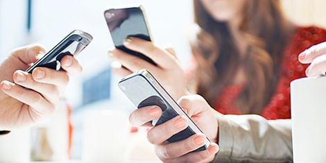 Mobile phone services to be suspended in Karachi Saturday