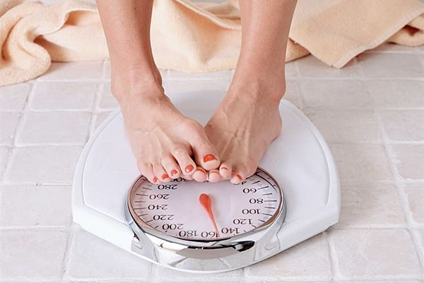 Behavioural weight loss can help reduce menopausal hot flashes