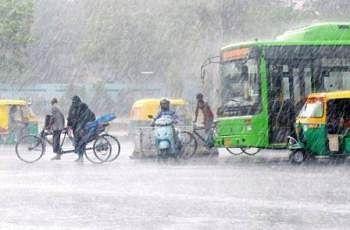 IMD predicts heavy rainfall for parts of Odisha, Andhra Pradesh, Gujarat