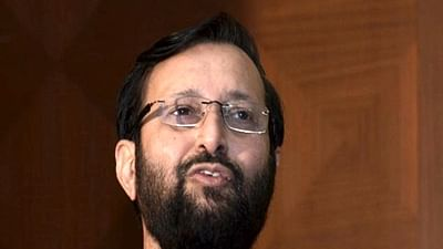 Bhopal: Javadekar lauds Singhar for concern over Asiatic Lions