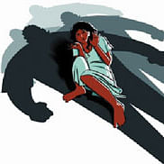 Panvel quarantine centre sexual assault: COVID-19 patient held