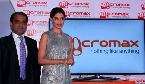 Micromax launches LED TV; exclusive sale on Snapdeal