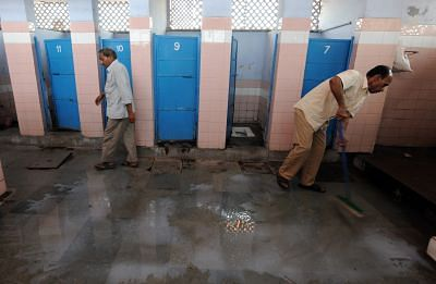 Mumbai: Public toilets a threat to user's safety said Observer Research Foundation