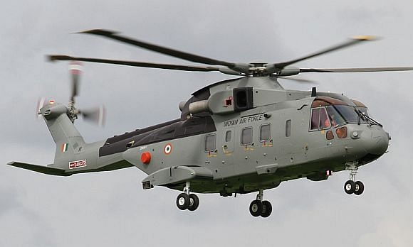 Shooting down of Mi-17 chopper case: Military tribunal stays action against 2 IAF officers