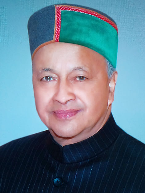 BJP bays for Virbhadra's ouster in Himachal