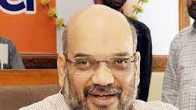 Home Ministry wriggles out on Amit Shah's profile
