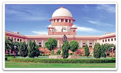 Supreme Court asks NDA not to appoint CVC, VC without its permission