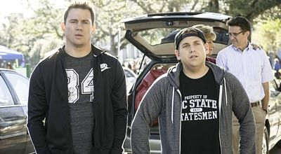 22 Jump Street: Action filled comic caper