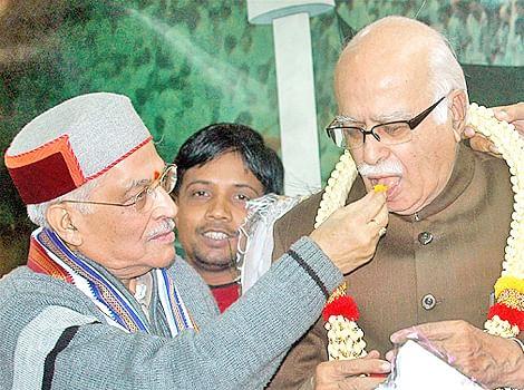 Babri Masjid Demolition: CBI court records LK Advani's statement; says case is 'politically motivated'