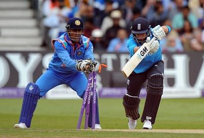 Clinical India  romp to victory