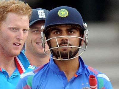 We can beat Australia in their own backyard: Kohli
