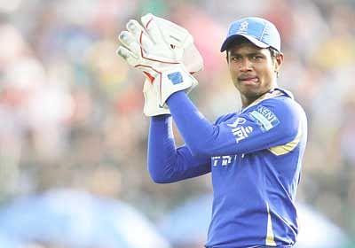 Sanju has Dravid's grit, De Villiers' flair: Coach